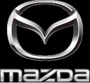 Logo autos nuevos Mazda