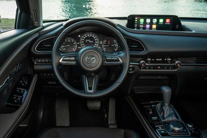 Nuevo Mazda CX-30 en Chile