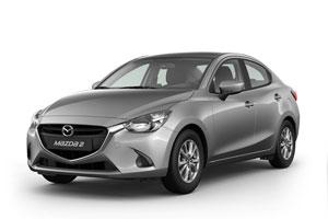 Mazda 2 Sedan en Chile