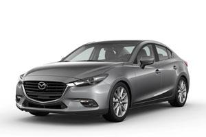 Mazda 3 Sedan en Chile