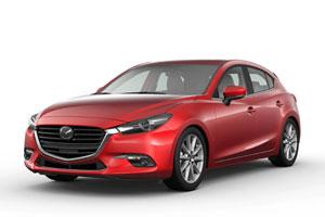 Mazda 3 Sport en Chile