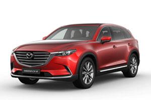 Mazda CX-9 en Chile
