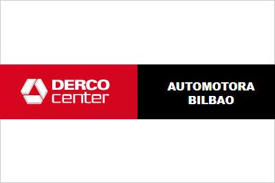 Automotora BIlbao Derco Center